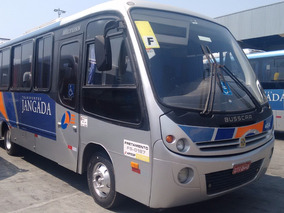 Micro Ônibus Vw 9150e Ano 2006 Mod 2007 Ar Condicionado
