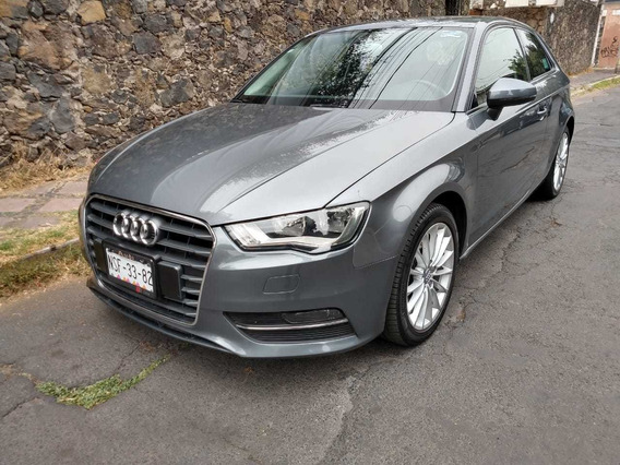 Audi A3 1.4 Ambiente At 2013