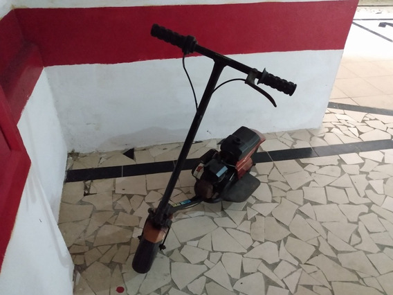 Patinete Motorizado Walkmachine