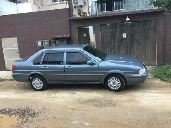 Volkswagen Santana 2.0 4p 2000