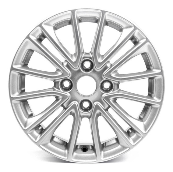 Llanta De Aleacion 6,0 X 15 Ford Ka 18/19