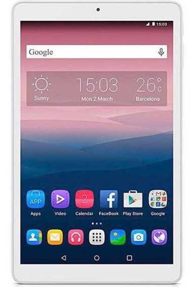 Tablet Alcatel Pixi 3: 8gb 10 Android