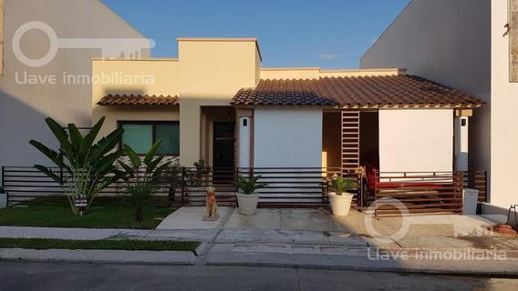 Casa En Venta Fraccionamiento Puerta Azul Villahermosa