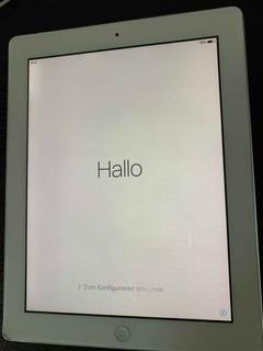 iPad 2 A1395