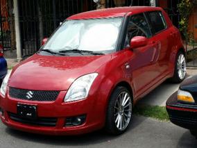 Suzuki Swift 1.5 5vel Aa Ee Mt