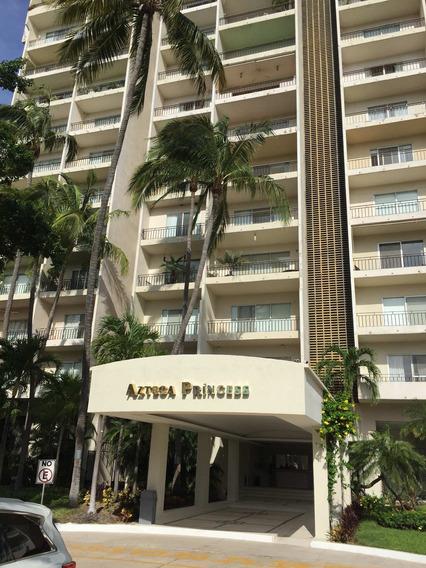 Condominio De Lujo En Acapulco Princess