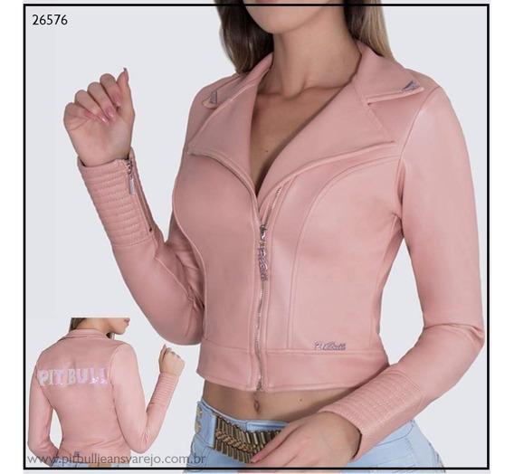 Jaqueta Pit Bull Jeans Cod 26576