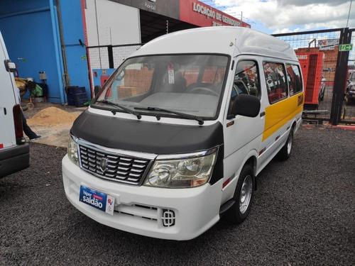 Asia Motors Topic 2012/2013 Branco