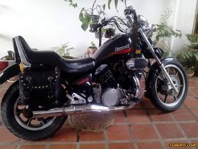Kawasaki 85 501 Cc O Más