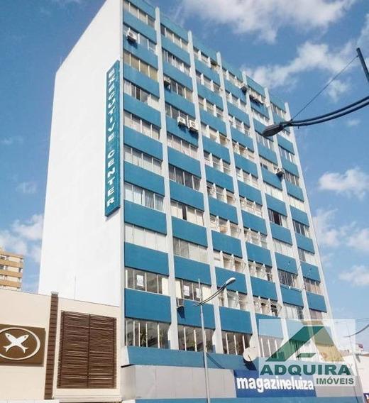 Comercial Sala No Condomínio Edifício Executive Center - 3813-l