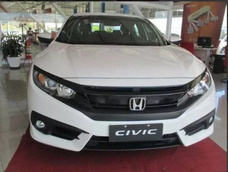 Honda Civic Vp