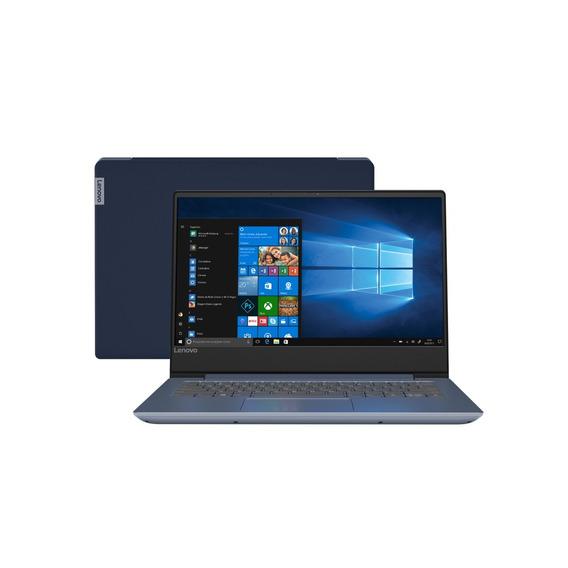 Lenovo Ideapad 330s I7-8550u 8gb 1tb Windows 10 81jm0003br