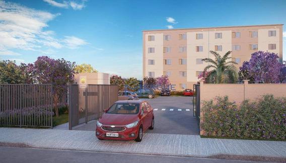Apartamento Com 2 Dormitórios À Venda, 44 M² Por R$ 128.000,00 - Passaré - Fortaleza/ce - Ap0691