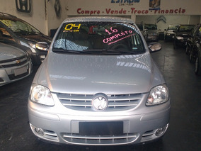 Volkswagen Fox 1.6 Plus Total Flex 4p