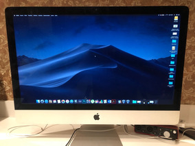 Apple iMac Retina 5k 27 Polegadas Com Intel Core I7