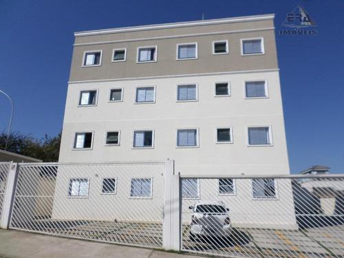 Apartamento Residencial À Venda, Jardim Rincão, Arujá - Ap0060. - Ap0060