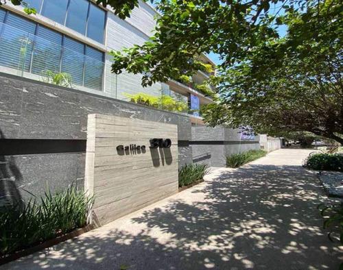 Imagen 1 de 8 de Departamento En Galileo, Polanco