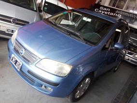 Fiat Idea Elx 1.8 Full 2006