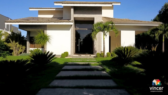 Sobrado - Residencial Aldeia Do Vale - Ref: 83 - V-83