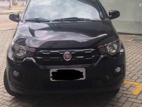 Fiat Mobi 1.0 Drive Flex Gsr 5p 2018