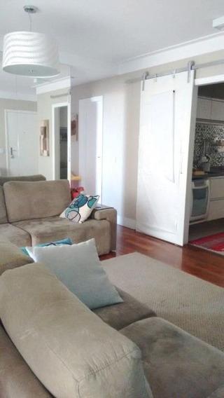 Apartamento Residencial Para Venda E Locação, Vila Augusta, Guarulhos. Ap1853 - Ap1853