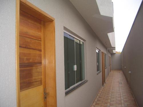Sobrado Com 2 Dormitórios À Venda, 70 M² Por R$ 308.000 - Carrão - São Paulo/sp - 10119