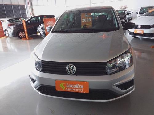 Volkswagen Gol 1.6 Msi Totalflex 4p Manual