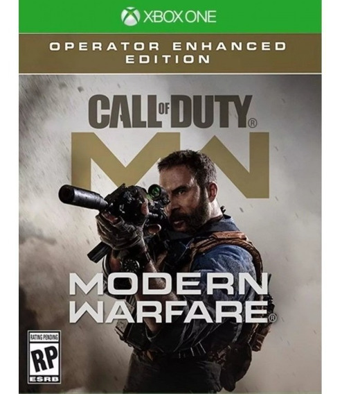 Call Of Duty Modern Warfare I Original Online + 2 Brindes