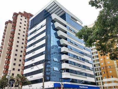 Sala Para Alugar, 27 M² Por R$ 950/mês - Jardim Aquarius - São José Dos Campos/sp - Sa1308