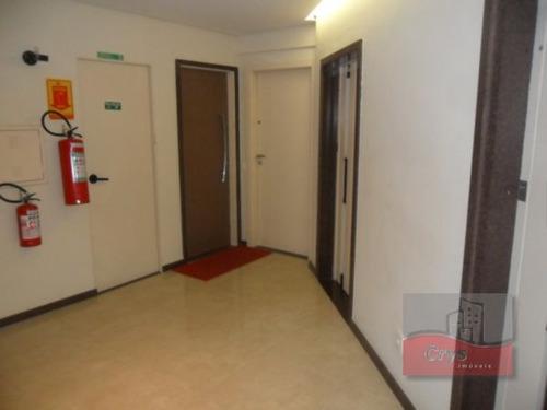 Cobertura Residencial À Venda, Jardim São Paulo(zona Norte), São Paulo - Co0045. - Co0045