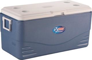 Caixa Térmica Coleman Xtreme 100qt - 95 Litros - Azul
