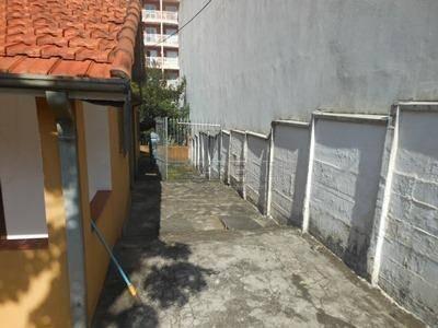 Terreno À Venda, 485 M² Por R$ 650.000 - Vila Baeta Neves - São Bernardo Do Campo/sp - Te0189