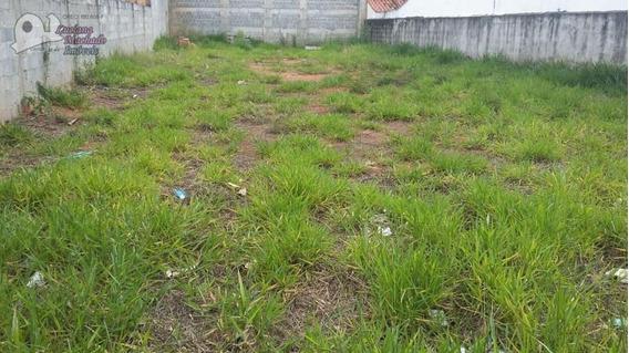 Terreno Residencial Para Venda Em Atibaia, Jardim Das Cerejeiras - Te00145