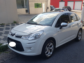 Citroën C3 1.6 Vti 16v Exclusive Flex Aut. 5p