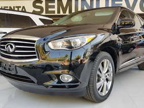 Infiniti Qx60 3.5 Perfection Mt 2015