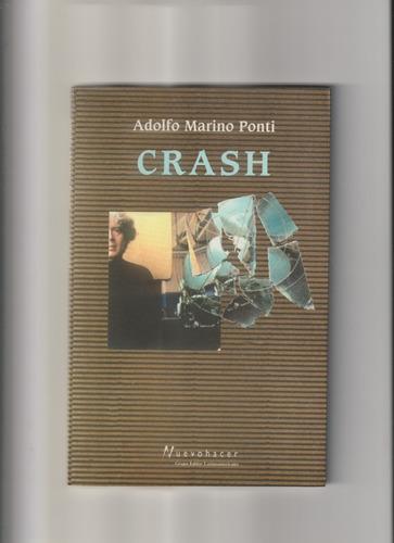 Imagen 1 de 1 de Crash Adolfo Marino Ponti