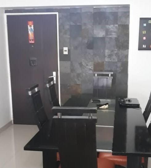 Apartamento En Venta Dl Caa---04242441712