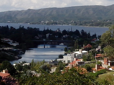 Dueño Vende Lote En Villa Carlos Paz, Cordoba.