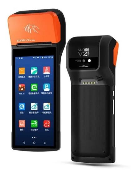 Impressora Sunmi V2 8gb 1gb Ram 58mm Câmera 5mp Android 7.1