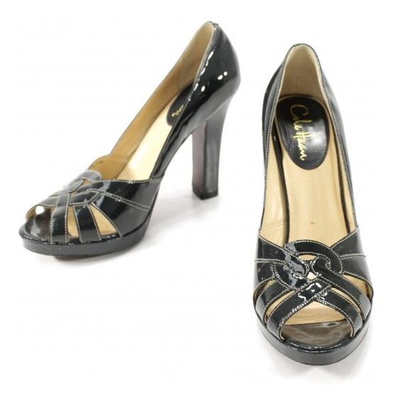 Zapatos Verdes Cole Hann