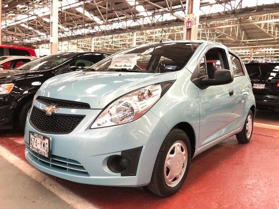 Chevrolet Spark B 5vel Aa Mt 2012
