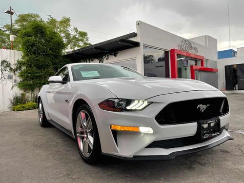 Imagen 1 de 15 de Ford Mustang 2020 5.0l Gt V8 Mt