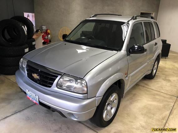 Chevrolet Grand Vitara 2007