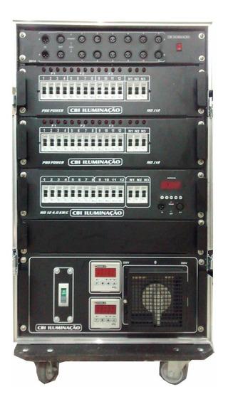 Main Power Iluminação 220/380v (pronta Entrega)