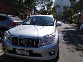 Toyota Toyota Land Cruiser Vx