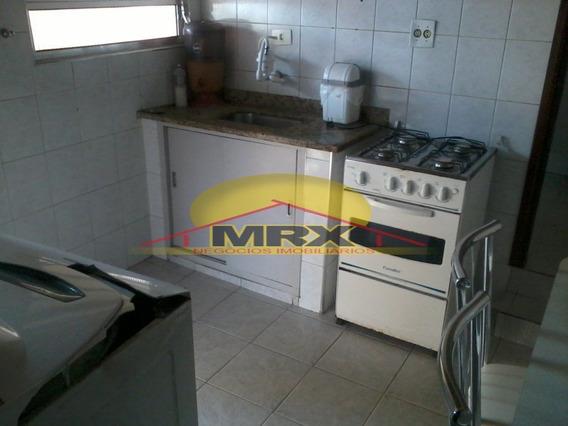 Casa Térrea - 1 Dormitório - Cursino - Mr6713