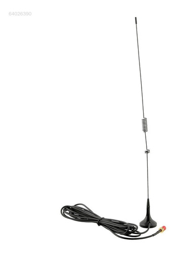 Antena Ut-106 Movil Para Portatiles Baofeng