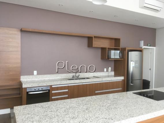 Apartamento À Venda Em Jardim Chapadão - Ap020167