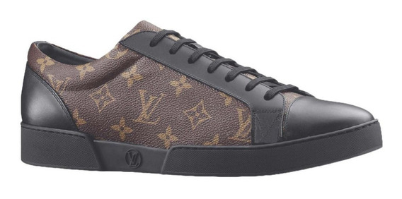Tenis Louis Vuitton Match Meses S/i