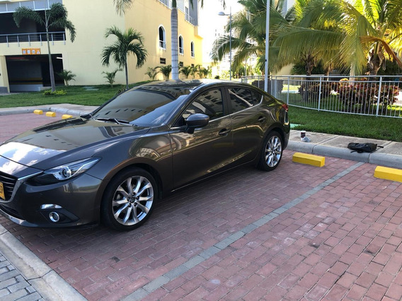 Vendo Espectacular Mazda 3 Grand Touring